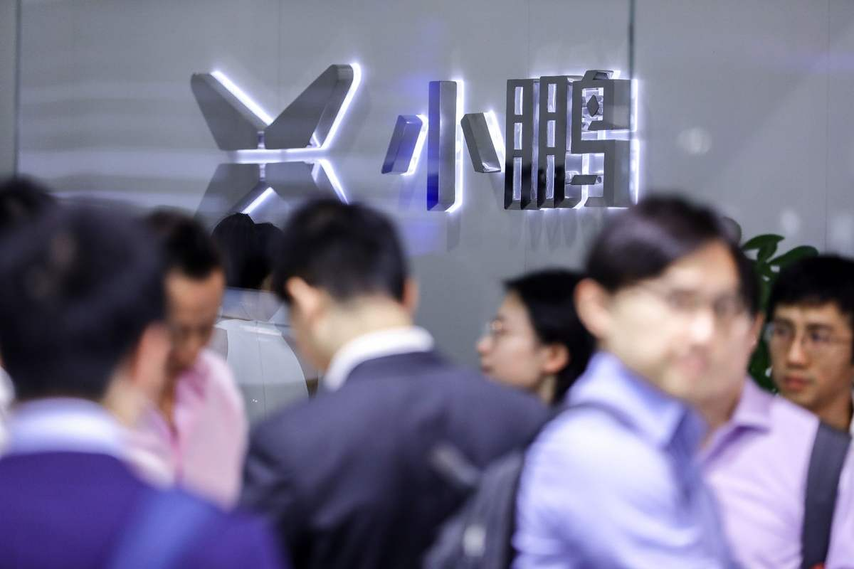 Xiaopeng Auto Price Adjustment: The Policy Hasn't Come Out, The Decision Time for Electric Vehicle Enterprises Has Comed