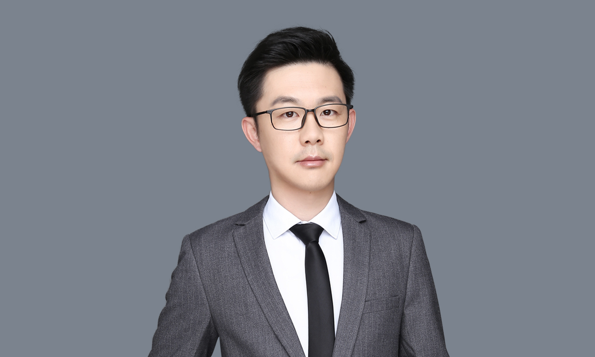 Liu shoubang, general manager of fund management department of Nanjing innovation investment group, confirmed to attend the 2019 new forces summit of cloud hunting